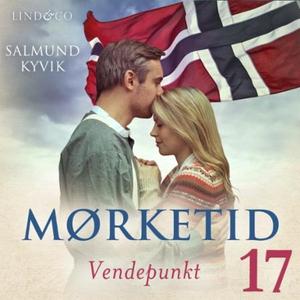 Vendepunkt (lydbok) av Salmund Kyvik