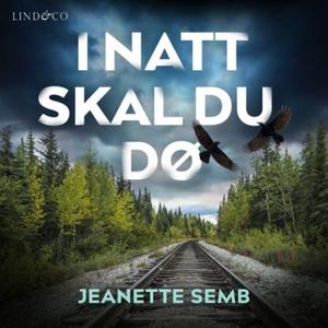 I natt skal du dø (lydbok) av Jeanette Semb
