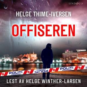 Offiseren (lydbok) av Helge Thime-Iversen