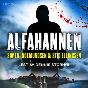 Alfahannen (lydbok) av Stig Ellingsen, Simen