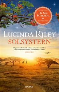 Solsystern (e-bok) av Lucinda Riley