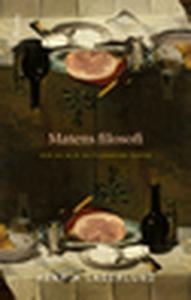 Matens filosofi (e-bok) av Henrik Lagerlund