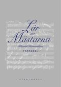 Lär av Mästarna – Klassisk harmonilära (EPUB3)