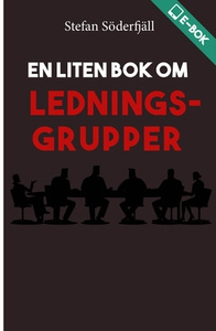 En liten bok om ledningsgrupper (e-bok) av Stef