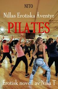 Pilates (e-bok) av Nilla T
