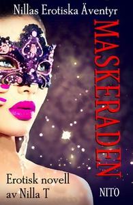 Maskeraden (e-bok) av Nilla T