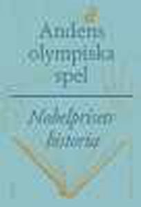 Andens olympiska spel (e-bok) av Gustav Källstr