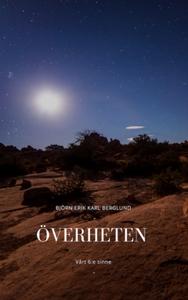Överheten    6:e sinnet (e-bok) av Björn Erik K