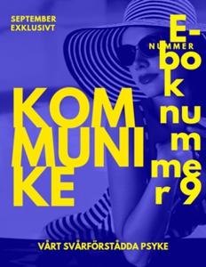 Kommunike (e-bok) av Björn Erik Karl Berglund
