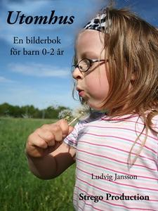 Utomhus (e-bok) av Ludvig Jansson