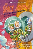The Space Journey. Marcus and Mariana's Adventures with Uncle Albert