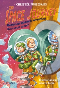 The Space Journey. Marcus and Mariana's Adventu