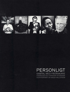 Personligt (e-bok) av Christer Sturmark