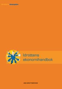 Idrottens ekonomihandbok (e-bok) av  Karin Wenn