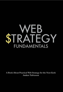 WEB STRATEGY FUNDAMENTALS (e-bok) av Anders Tuf