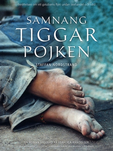 Samnang, tiggarpojken (e-bok) av Staffan Nordst