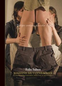 Josefine Mutzenbacher (e-bok) av  Felix Salten,