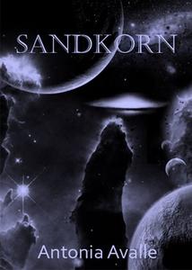 Sandkorn (e-bok) av Antonia Avalle