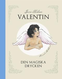 Valentin (e-bok) av Jessica Hardiman