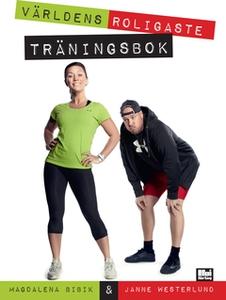 Världens roligaste träningsbok (e-bok) av  Magd