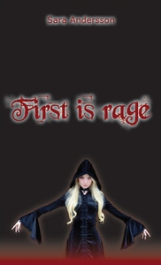 First is rage (e-bok) av Sara Andersson
