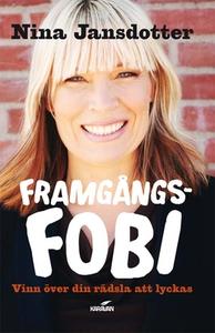 Framgångsfobi (e-bok) av Nina Jansdotter