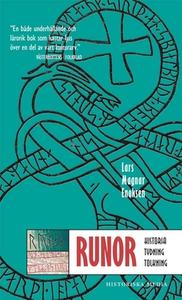 Runor, Historia, tydning, tolkning (e-bok) av L