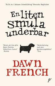 En liten smula underbar (e-bok) av  Dawn French