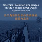 长三角地区化学品污染挑战