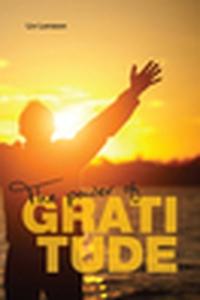 The power of Gratitude (e-bok) av Liv Larsson