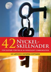 42 Nyckelskillnader (e-bok) av Katarina Hoffman