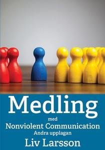 Medling med Nonviolent Communication (e-bok) av
