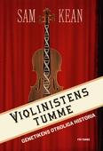 Violinistens tumme