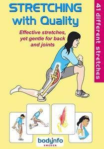 Stretching with Quality (e-bok) av Torsten Lars