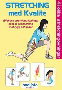 Stretching med kvalité (e-bok) av Torsten Larss