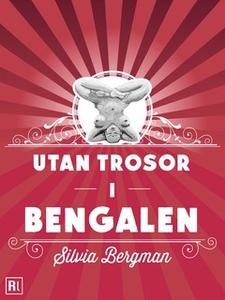 Utan trosor i Bengalen (e-bok) av Silvia Bergma