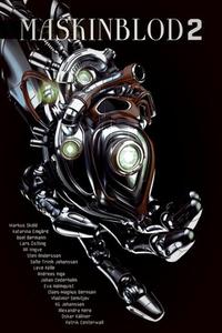 Maskinblod 2 (e-bok) av Markus Sköld, Katarina