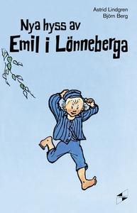Nya hyss av Emil i Lönneberga (e-bok) av Astrid