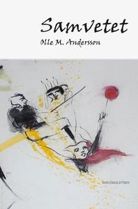 Samvetet (e-bok) av  Andersson Olle M
