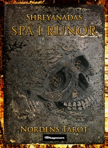 Spå i runor : Nordens tarot (e-bok) av Shreyana