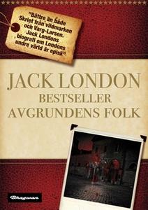 Avgrundens folk (e-bok) av  Jack London