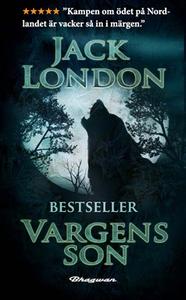 Vargens son (e-bok) av  9789187835155, Jack Lon