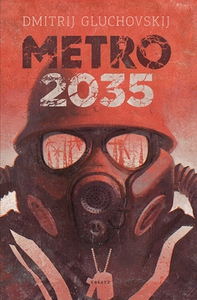Metro 2035 (e-bok) av Dmitrij Gluchovskij