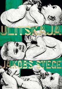 Jakobs stege (e-bok) av Ljudmila Ulitskaja