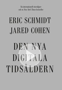 Den nya digitala tidsåldern (e-bok) av Jared Co