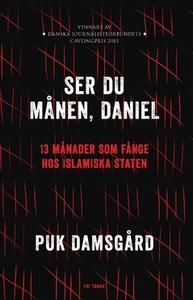 Ser du månen, Daniel (e-bok) av Puk Damsgård