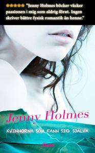 Kvinnorna som fann sig själva (e-bok) av Jenny