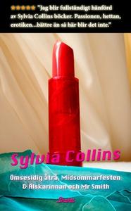 Ömsesidig åtrå (e-bok) av Sylvia Collins