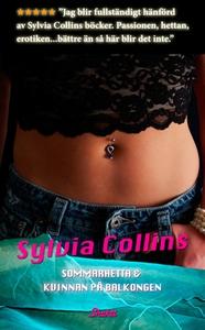 Sommarhetta (e-bok) av Sylvia Collins