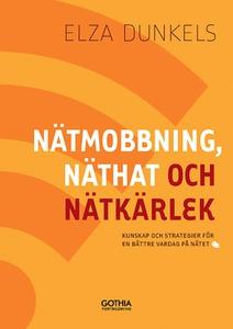 Nätmobbning, näthat och nätkärlek (e-bok) av El